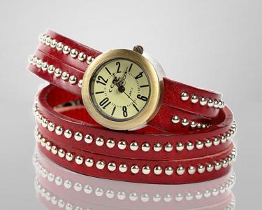 Relógio Vintage | Marca a Diferença