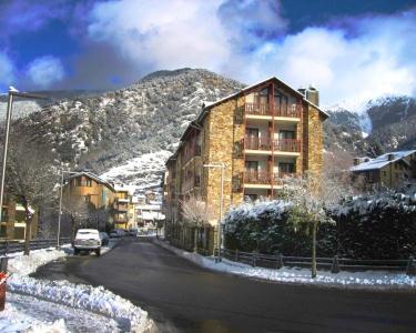 Andorra | Hotel la Planada - 3, 5 ou 7 Noites