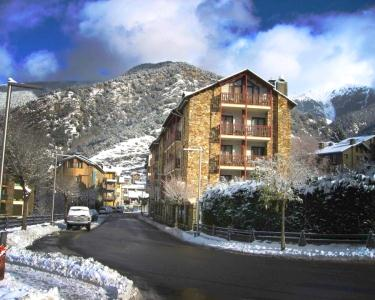Hotel la Planada - 3, 5 ou 7 noites em Andorra