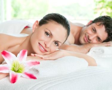 Love & Relax Massage | Chocolate & Vinho do Porto