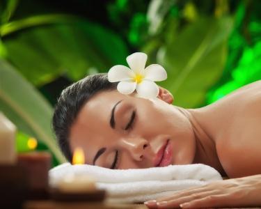 Massagem Relaxamento a 4 Mãos | Gaia