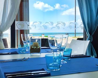 Jantar & Romance com Vista Mar | Restaurante Mar Puro