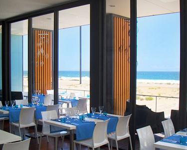 Especial Dia da Mãe | Jantar c/ Vista Mar a Dois | Mar Puro