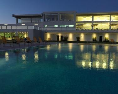 Duas Noites de Réveillon no Água Hotels Mondim de Basto 4*