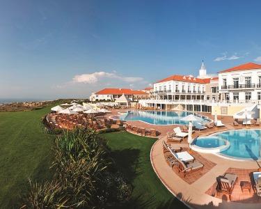 Praia D´El Rey Marriott Golf&Beach Resort 5* | Noite & Spa