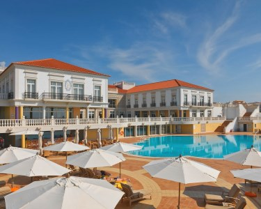 Praia D´El Rey Marriott Golf&Beach Resort 5*- Noite & Spa