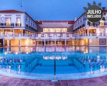 Verão Praia D´El Rey Marriott Golf&Beach Resort 5*! 1 a 5 Nts & Spa