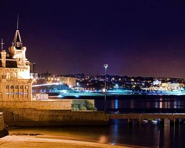 O Nosso Recanto no Estoril! 1 Noite na Costa do Sol