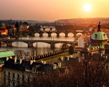 6 noites - Berlim e Praga com Voo - Partidas Lisboa e Porto