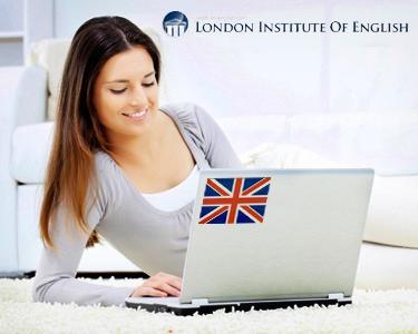 Inglês Online com o London Institute of English | 6 a 60 meses