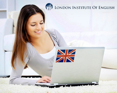 Inglês Online com o London Institute of English | 6 a 60 meses