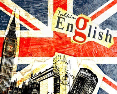 Talking, Listening, Working em Inglês. É Ano Novo no London Institute!