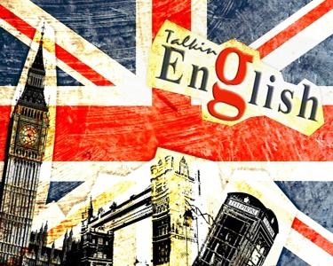 Talking, Listening, Working em Inglês... É Natal no London Institute!