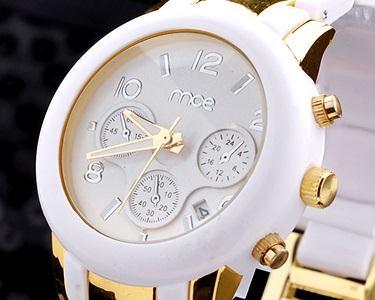 Relógios Rose Gold - Luxo e Elegância