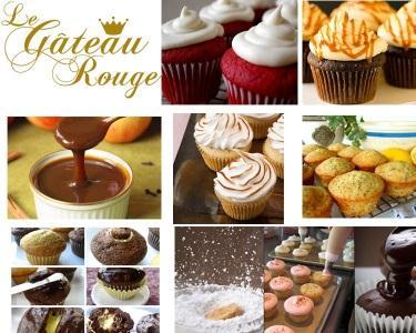 Cake Design - Nível 1 ou 2 | Workshops «Le Gateau Rouge»