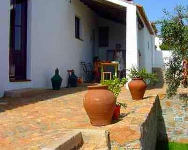 1 ou 2 Noites Relaxantes em Turismo Rural | Casa do Alto da Eira