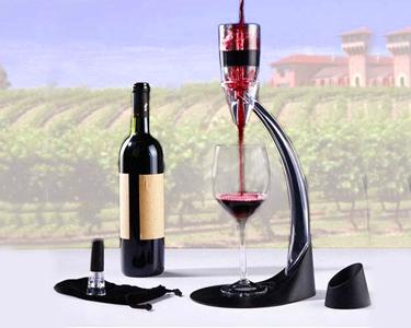 Decantador de Vinho | Tower Design