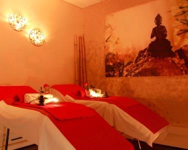 Massagem Casal | Momento de Relax 1hora
