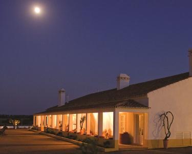Herdade do Sobroso - 2 Noites&Wine Tour&Degustação Queijos&Pesca