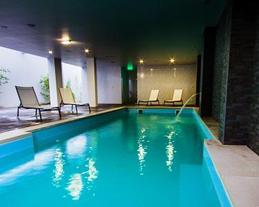 Uma escapadinha a não perder! Descobre o mais recente Hotel 4* da Região Oeste por 69,90€