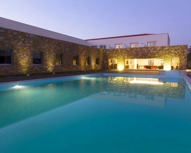 Vila D' Óbidos Art Garden Hotel Rural & Spa - Noite 4* com SPA