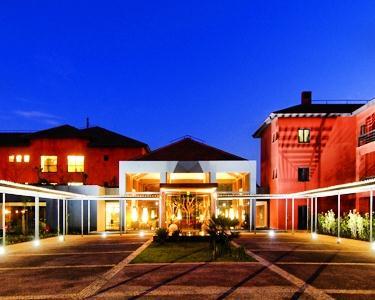 Vivamarinha Hotel & Suites 5*- Noite & Spa