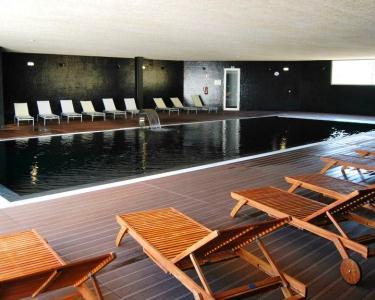 Água Hotels Douro Scala 5* - Noite com SPA e Jantar