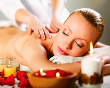 Ritual Massagem & Esfoliação de Vinoterapia