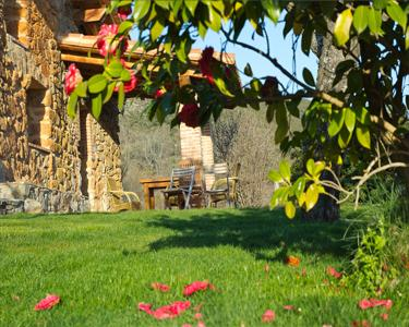 1 ou 2 noites em Ávilla | Casa Rural La Sayuela