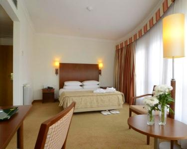 Noite Romântica no Hotel Cinquentenário 4*