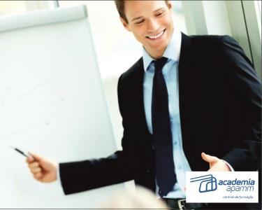 Formação Pedagógica Inicial de Formadores c/ Certificado