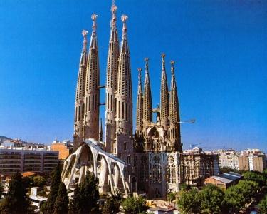 Break em Barcelona - 1 ou 2 Noites