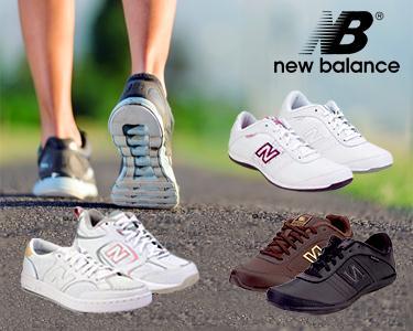 Ténis New Balance® | Unissexo