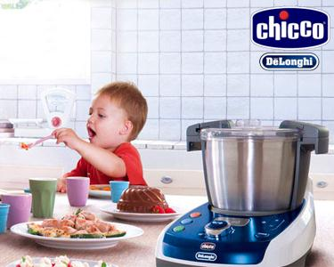 Robot de Cozinha Baby Meal | Chicco
