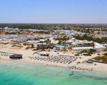 Super Tunísia - Djerba 7 Nts T. Incl. c/ Voo - Lisboa e Porto