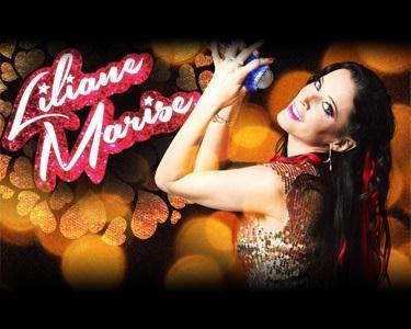 Liliane Marise em Concerto no MEO Arena | Da TV ao Grande Palco