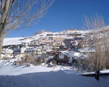 Serra Nevada - 4 nts com Forfait em Hotel ou Apartamento