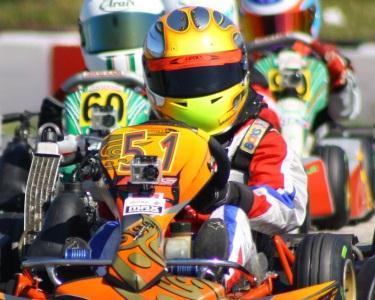 Kart Experience de 20 minutos | Viana do Castelo