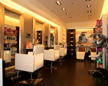 Mudança de Look   Corte de Cabelo em Spa de Luxo
