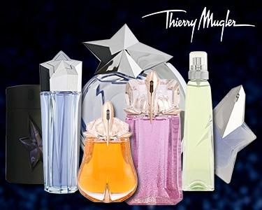 Fragrâncias Thierry Mugler® | Senhora e Homem
