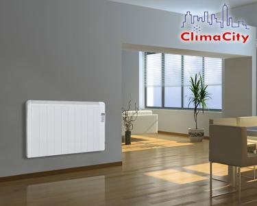 Emissor Térmico de Baixo Consumo | Escolha 900W, 1200W ou 1500W