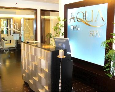 Aqua Day Spa | Express Massage