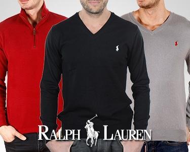 Malhas Homem Ralph Lauren®