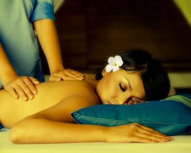 Massagem Sensation - Corpo Inteiro 1h | Braga