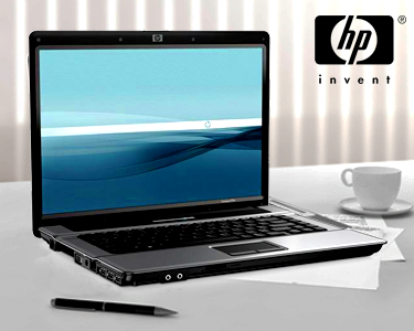 """Super Preço   Computador Portátil HP 6720S 15.4"""""""