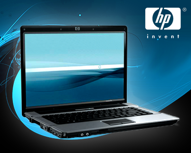 """Computador Portátil HP 6720S 15.4"""""""