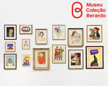 Visita Guiada à Colecção Berardo e à Exposição «O Consumo Feliz»