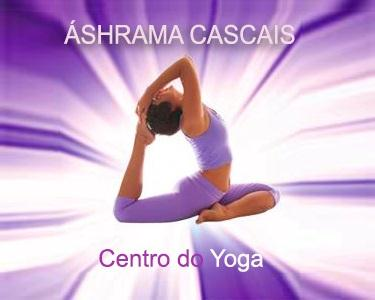 Aulas de Yoga no Áshrama Cascais | 1 Mês de Livre-Trânsito