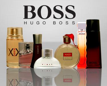 Hugo Boss® Perfumes Senhora | Fragrâncias que Elevam a Auto-estima
