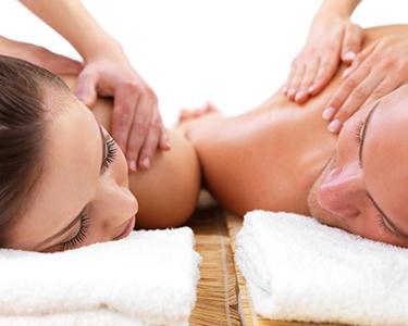 Massagem Bambus Quentes&Chocolate 1h a Dois